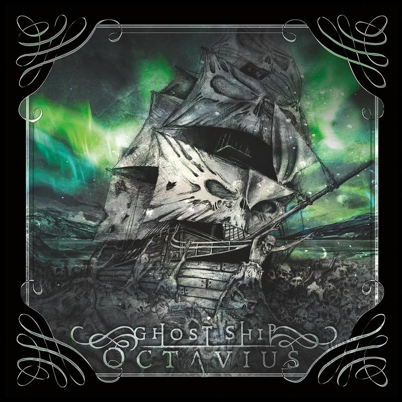 Ghost Ship Octavius_Ghost Ship Octavius