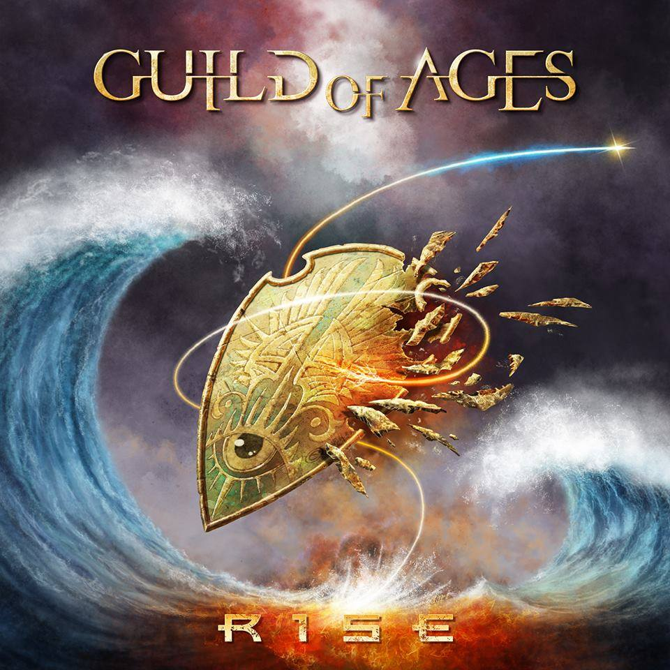 Guild Of Ages-Rise