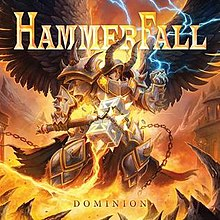 HammerFall_-_Dominion_cover