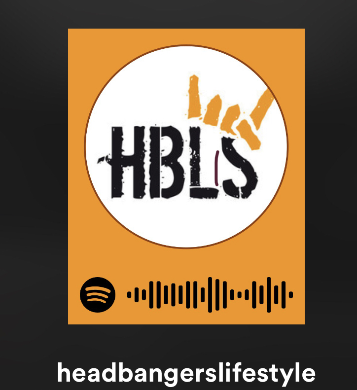 Headbangers Lifestyle Spotify