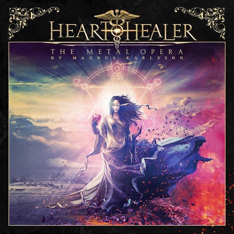 HeartHealer_CD
