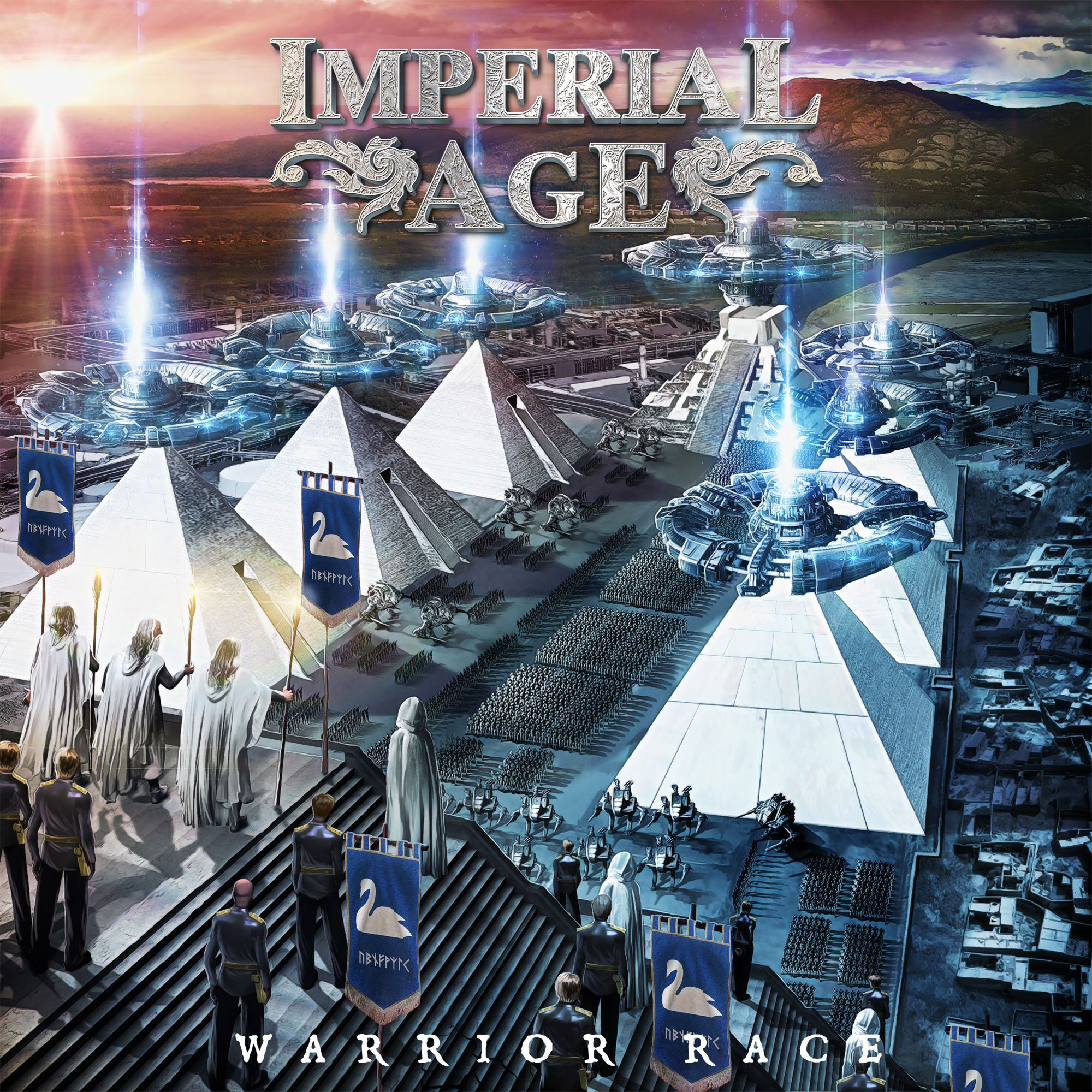 Imperial Age_albumcover