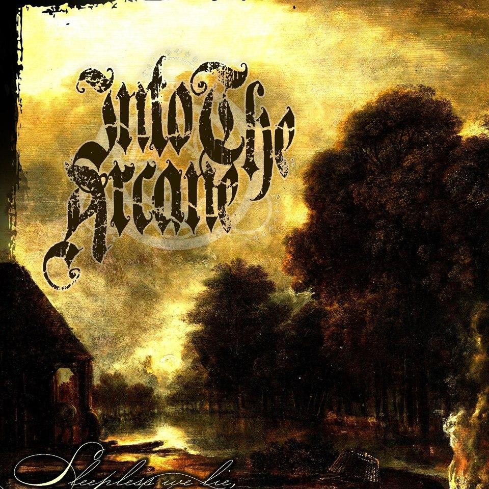 Into The Arcane cd