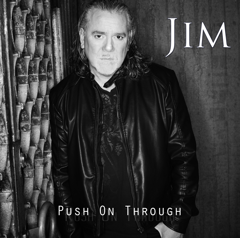 JIM Jidhed-Push On Through