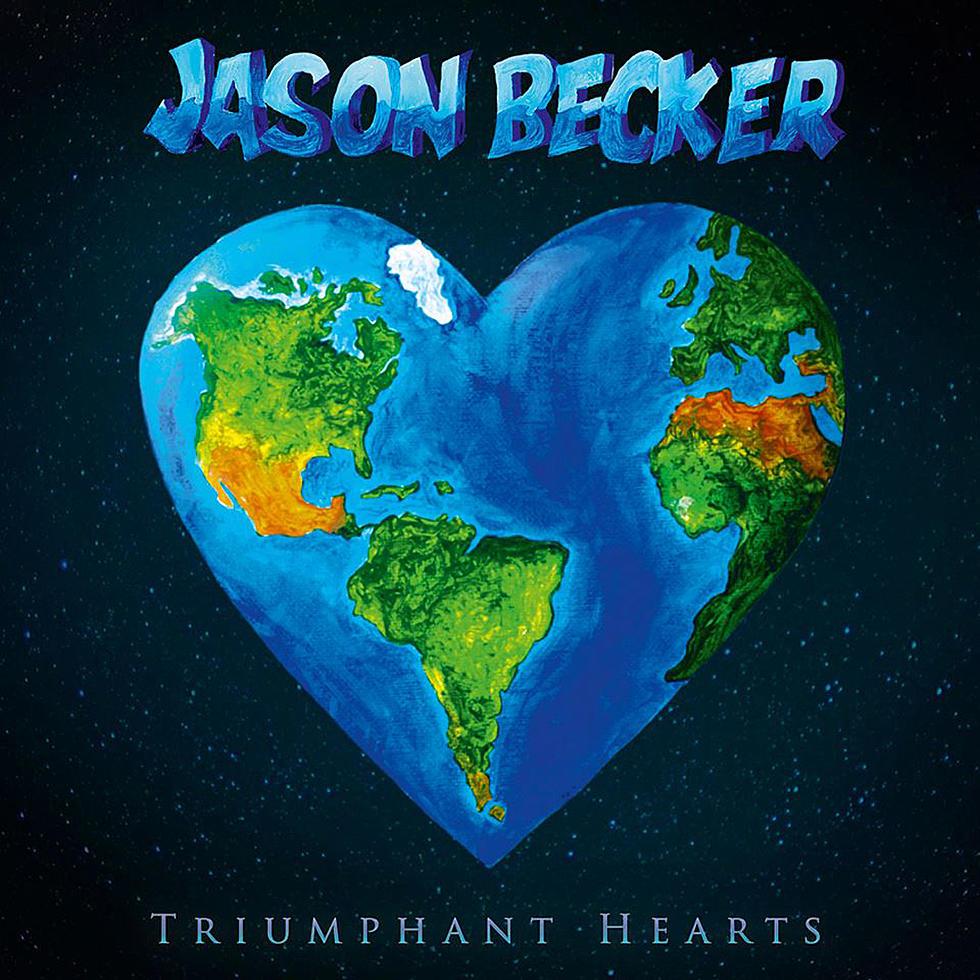 Jason Becker HBLS