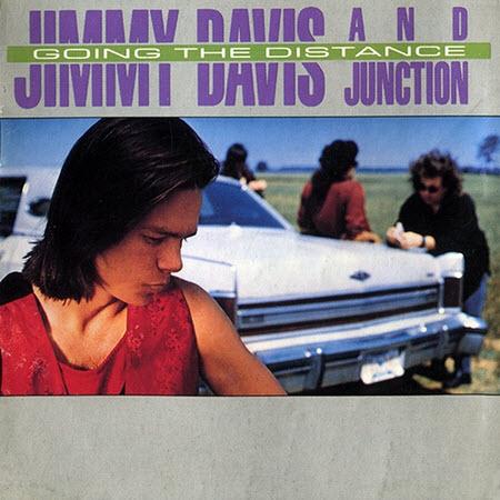 Jimmy Davis & Junction - GTD