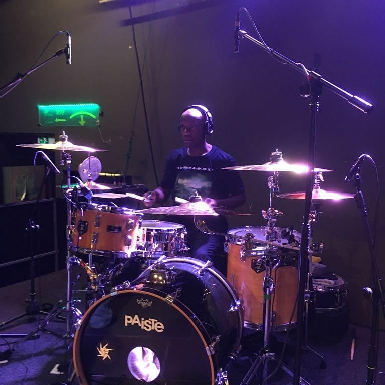Johanne drums 2