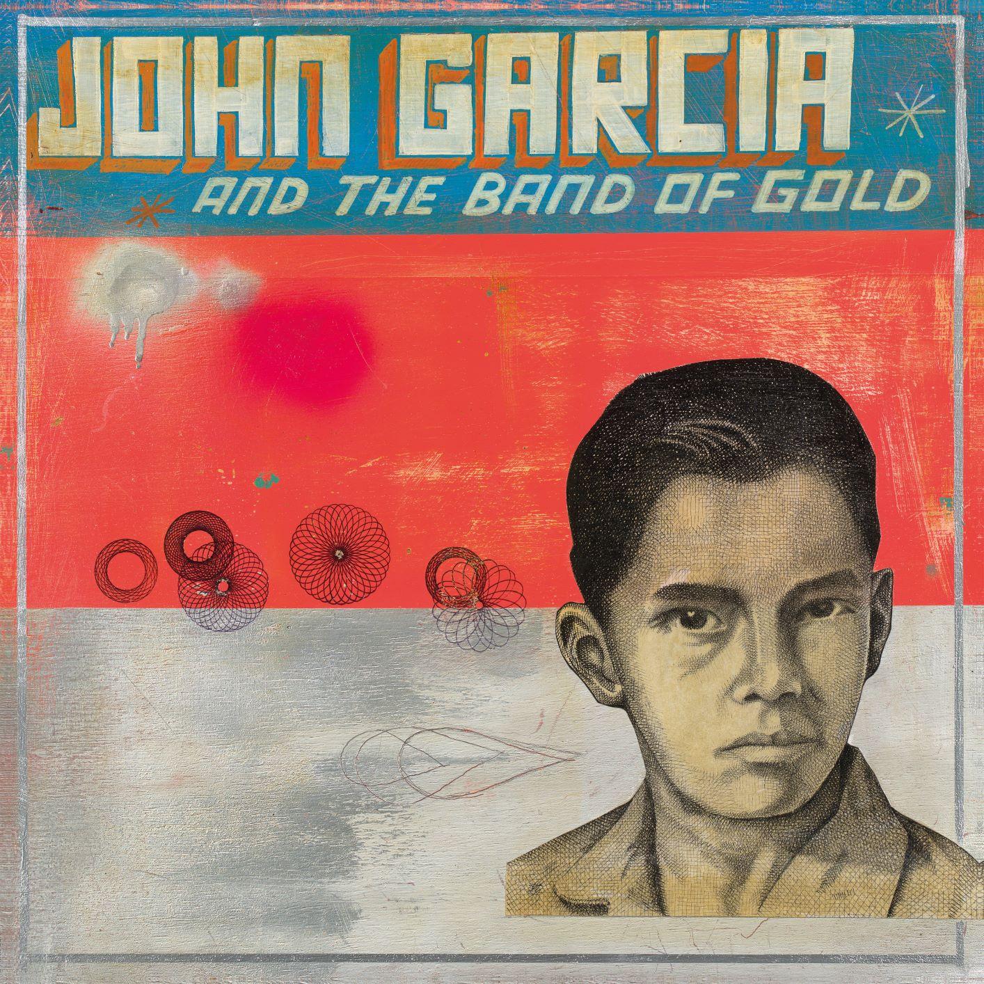 JohnGarcia_Albumcover