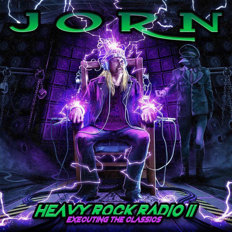 Jorn Heavy Rock Radio II