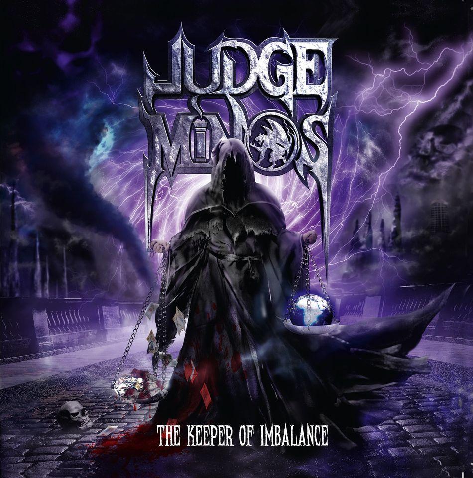 Judge Minos