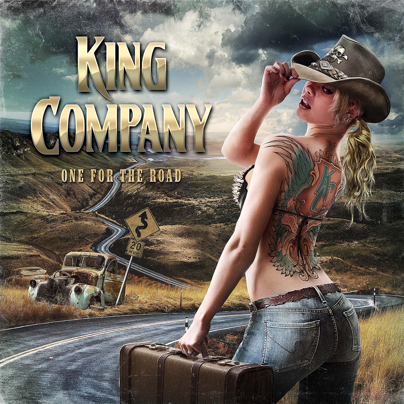 KING COMPANY oftr cover