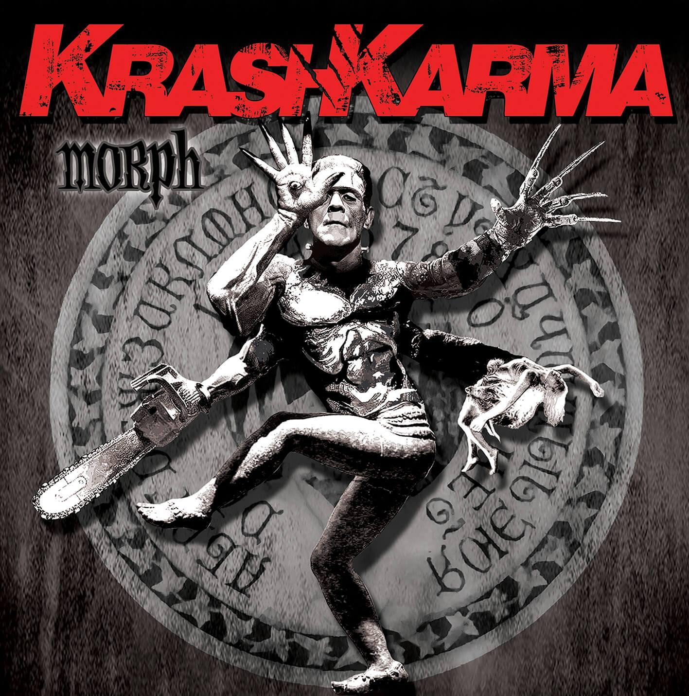 Krashkarma-Morph