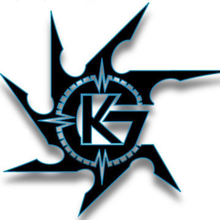 Kyrbgrinder logo