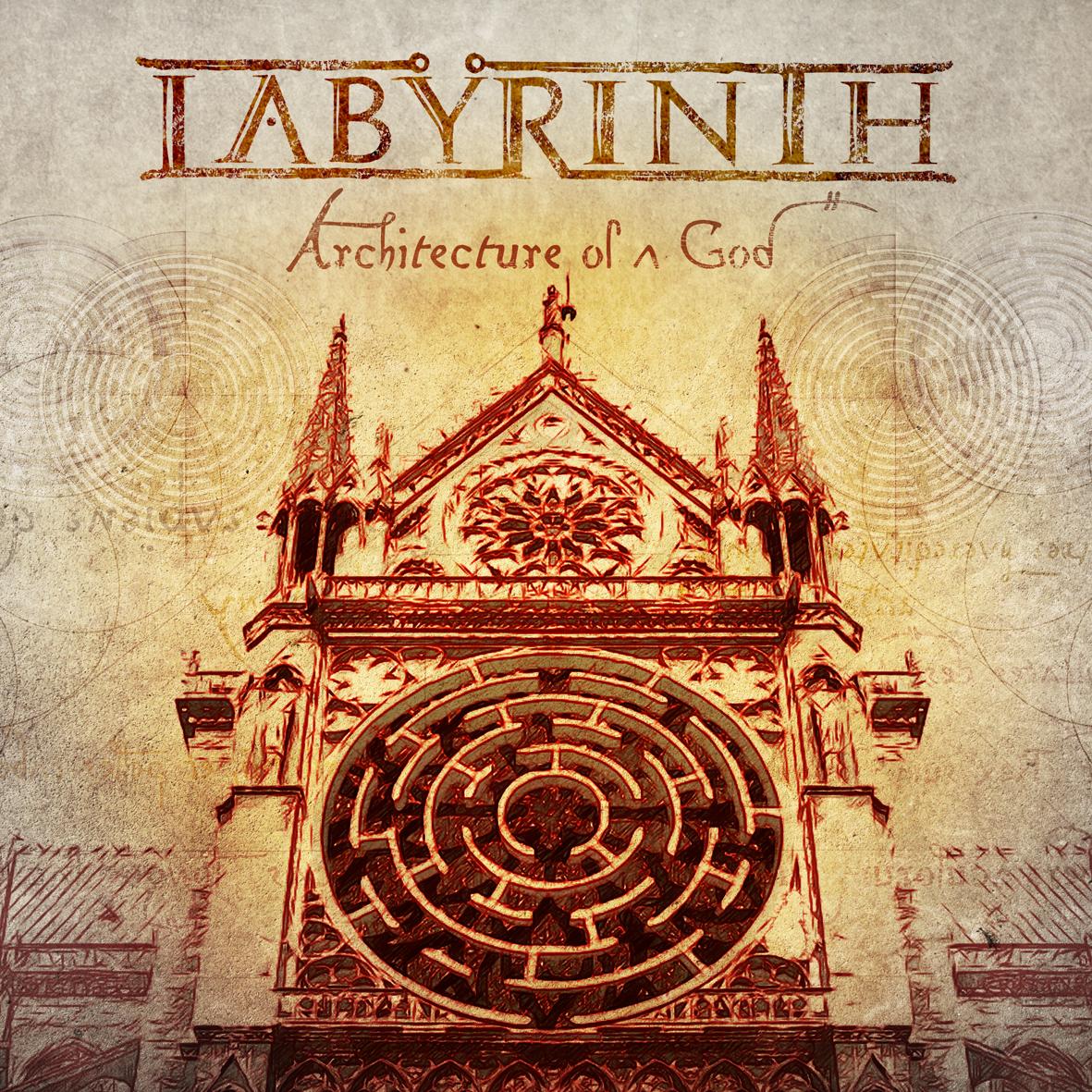 LABYRINTH aoag COVER