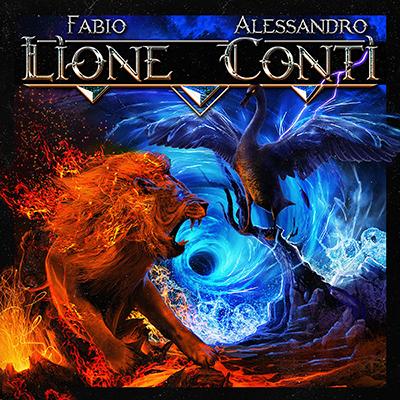 LIONE CONTI cover LOW