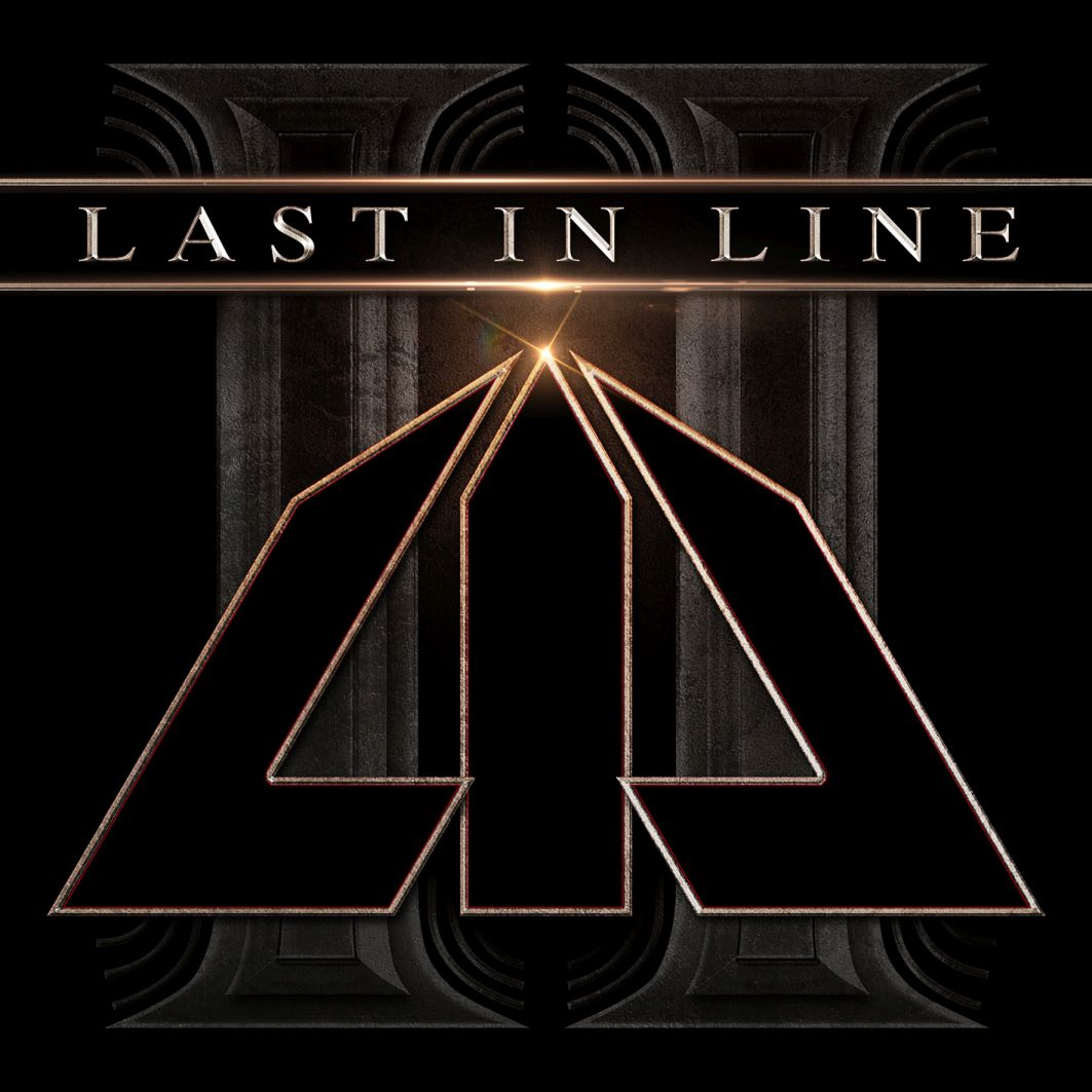 Last In Line CD