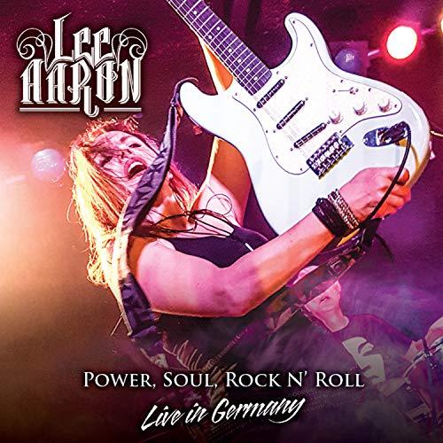 Lee Aaron live Germany