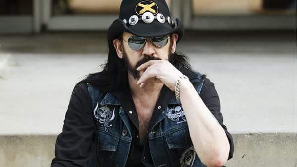Lemmy profile pic