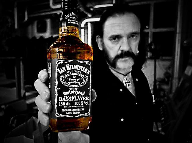 Lemmy+Whiskey