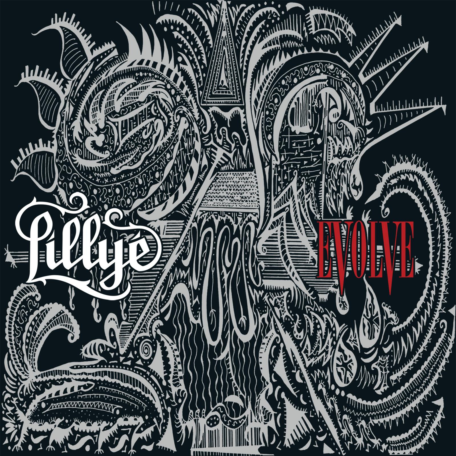 Lillye-Evolve-cover-art-1600