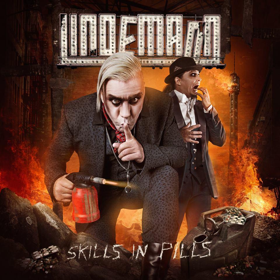 Lindemann_Skills in Pills