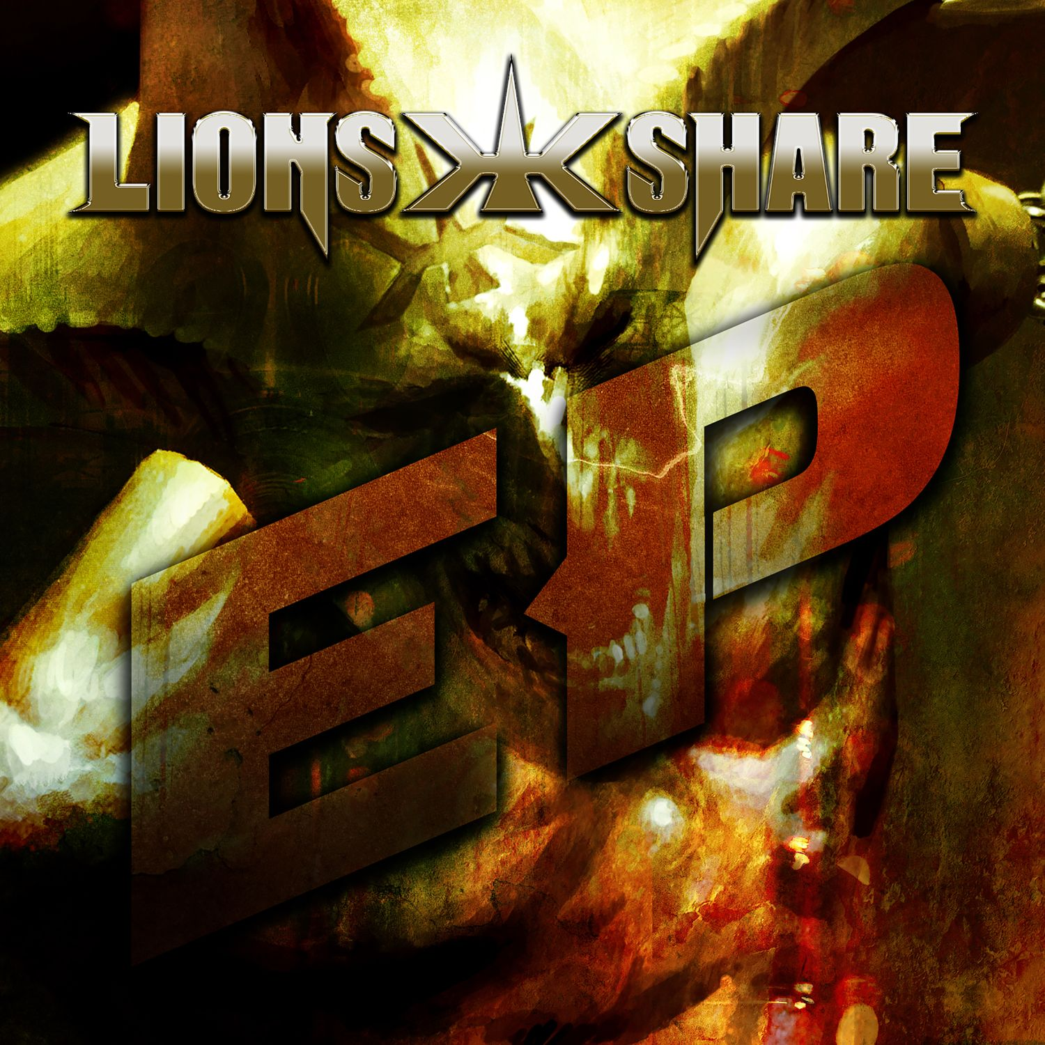 Lion's_Share_EP_2018_Cover_Final_3000x3000px