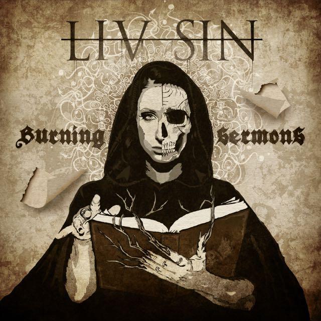 Liv Sin Burning Sermond hbls