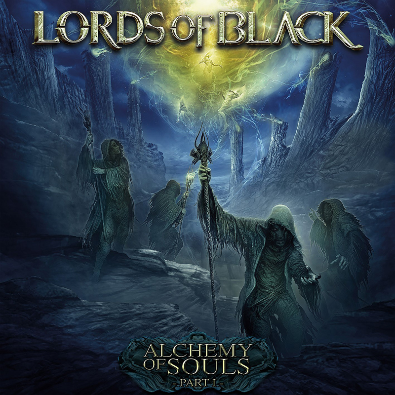 Lords Of Black hbls