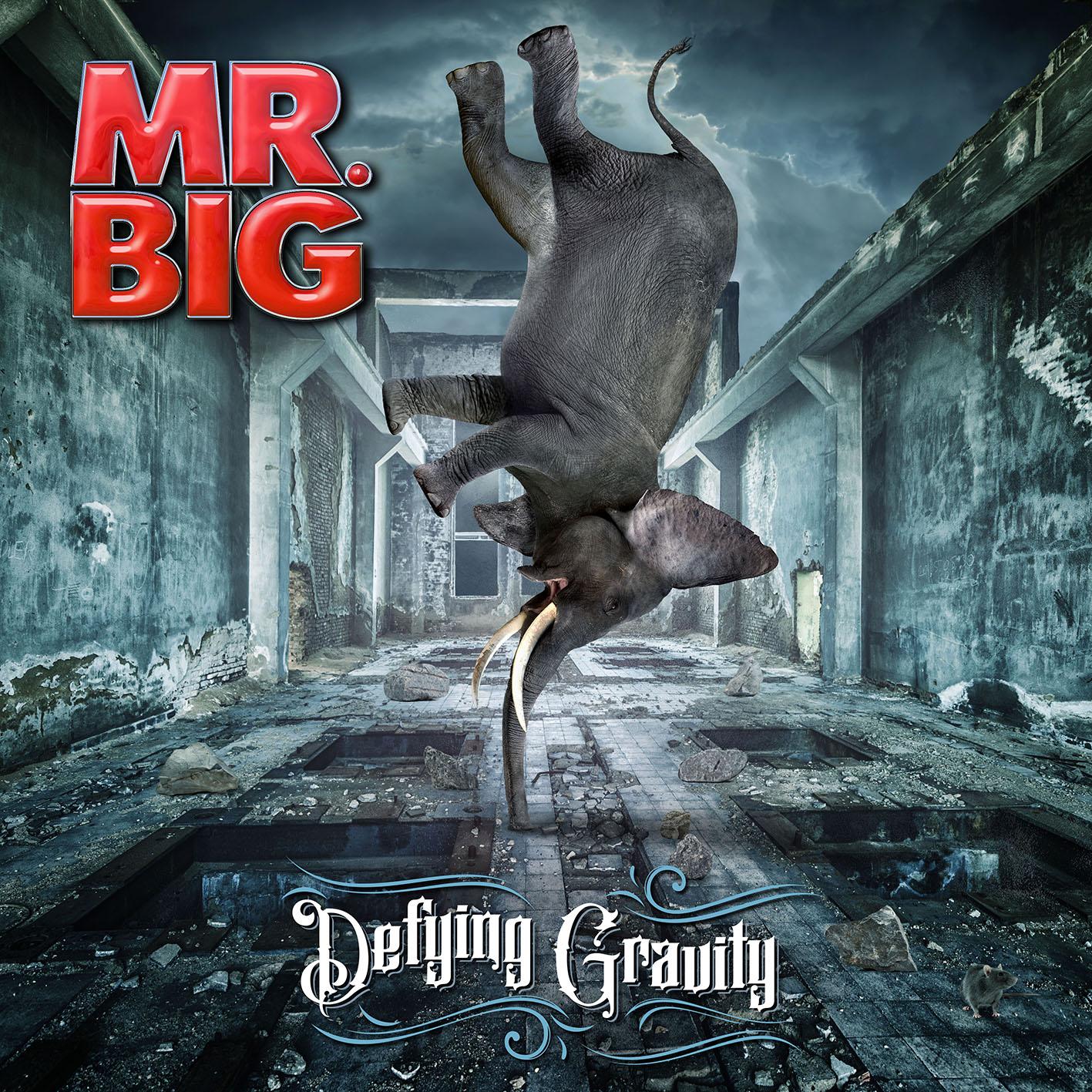 MR BIG DefyingGravity_COVER