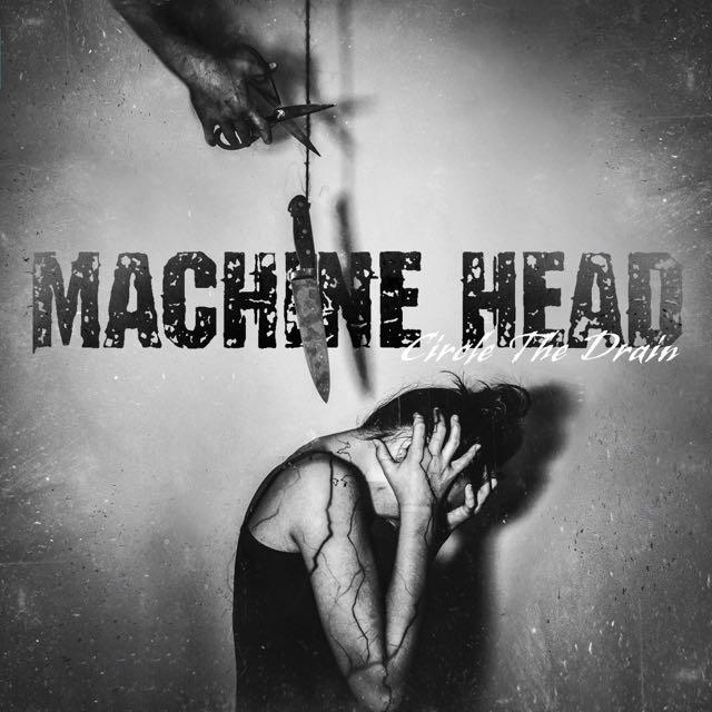 Machine Head hbls
