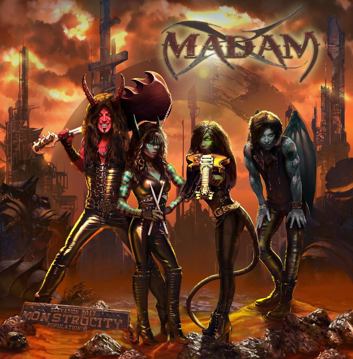 MadamX_Monstrocity