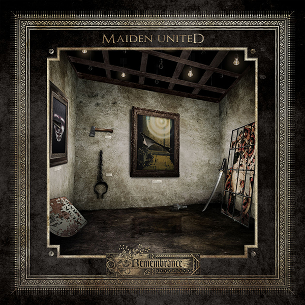 Maiden-United_Rememberance