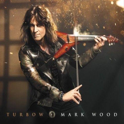Mark Wood albumcover