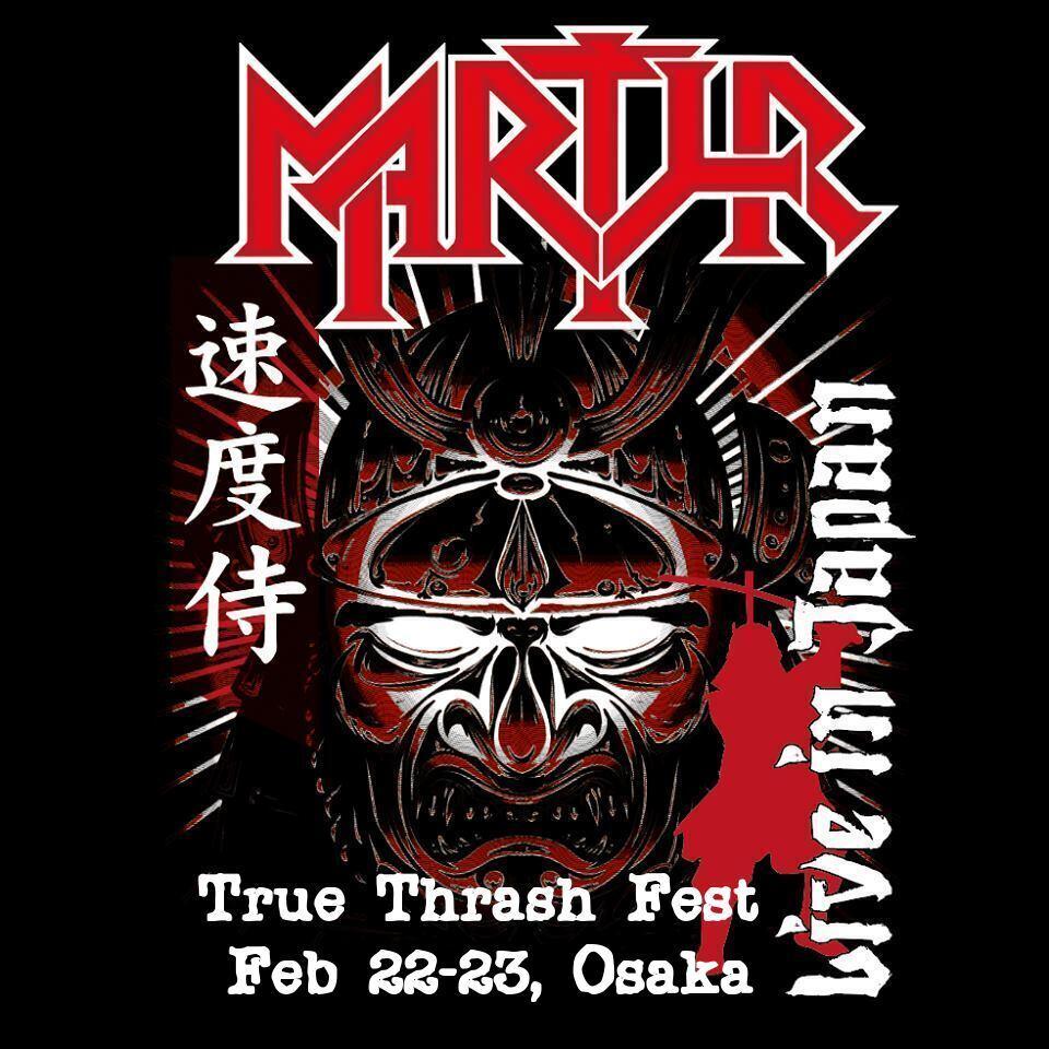 Martyr TrueFest 2020