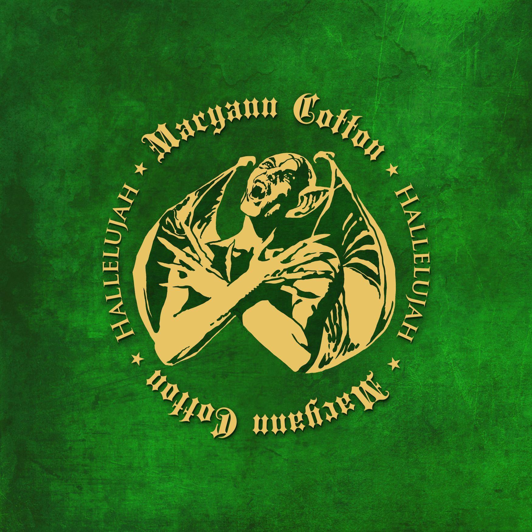 Maryann Cotton Cover