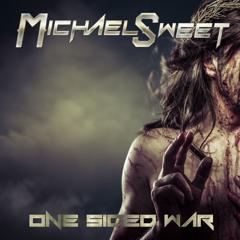 MichaelSweet-one sided war