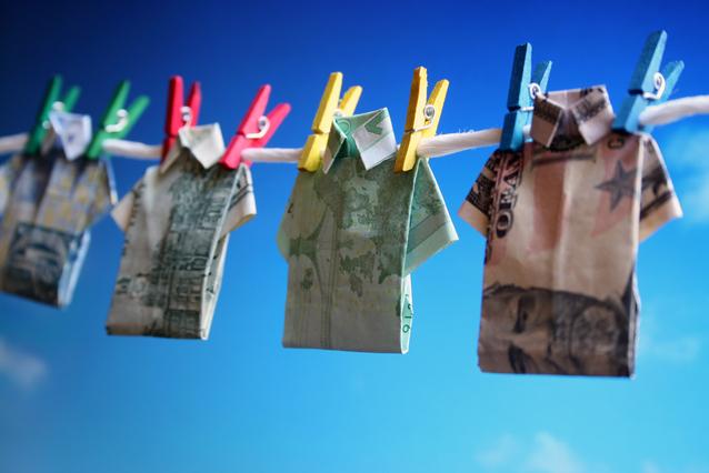Moneyshirts