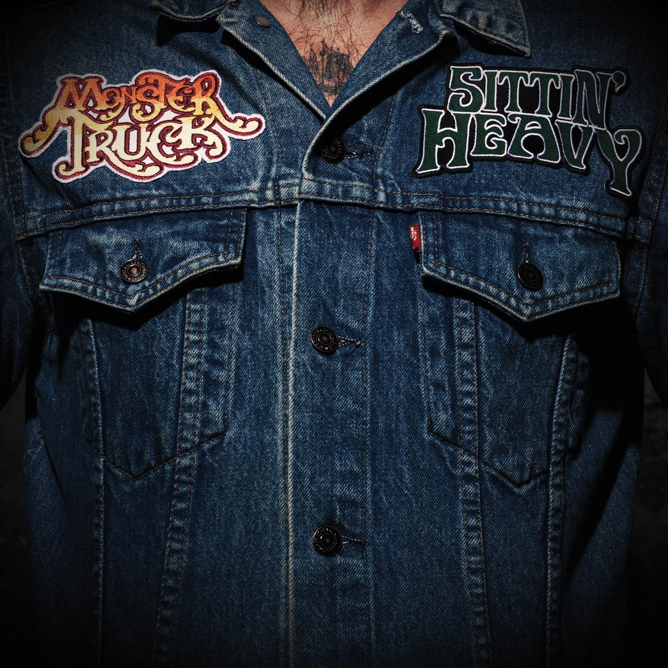 Monster-Truck-sittin heavy cover