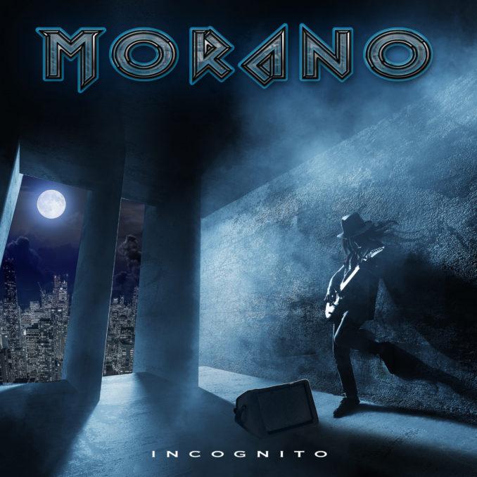 Morano Incognito cd