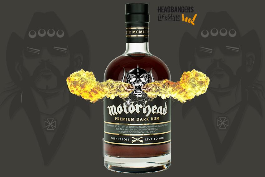 Motorhead Rum 04