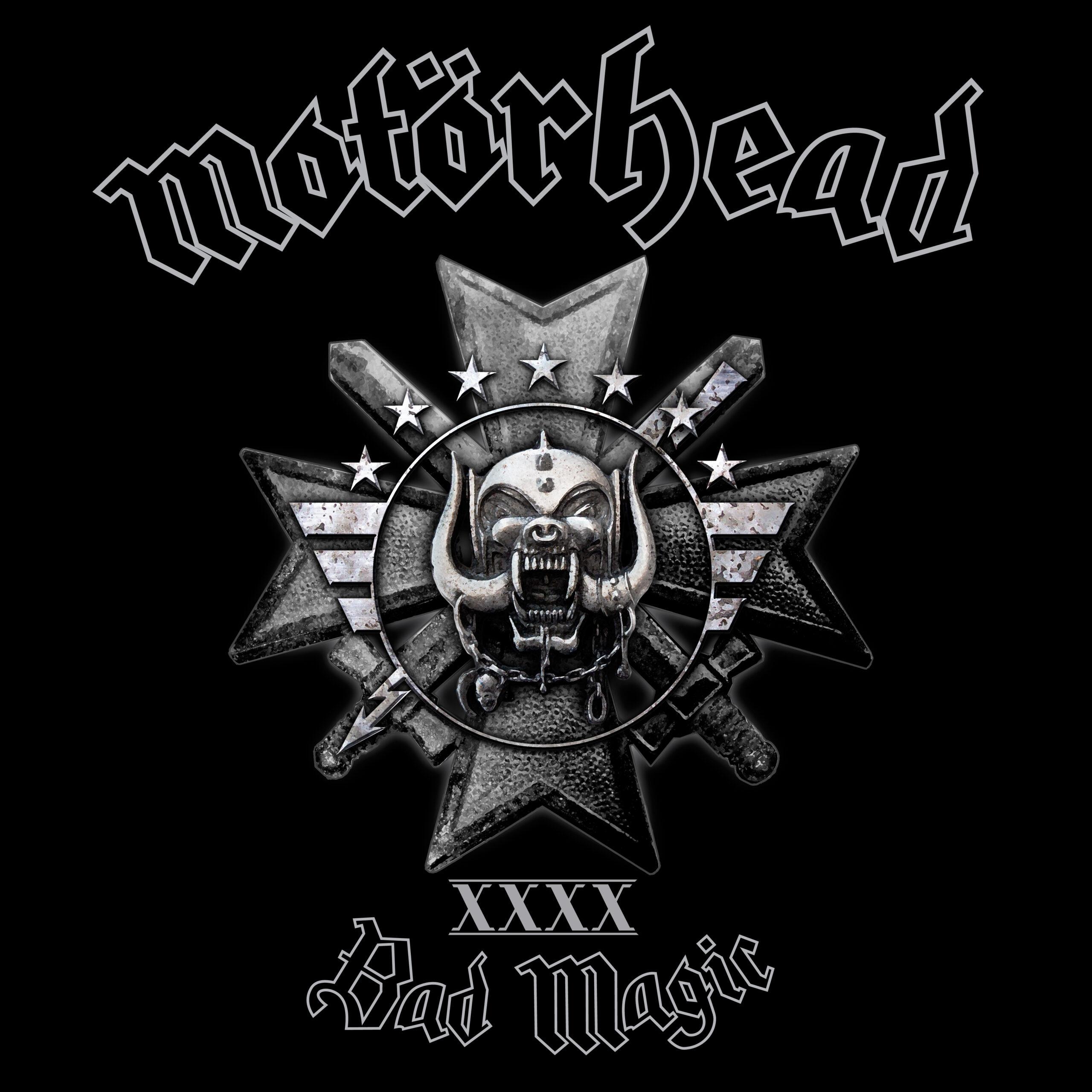 Motorhead_Bad Magic