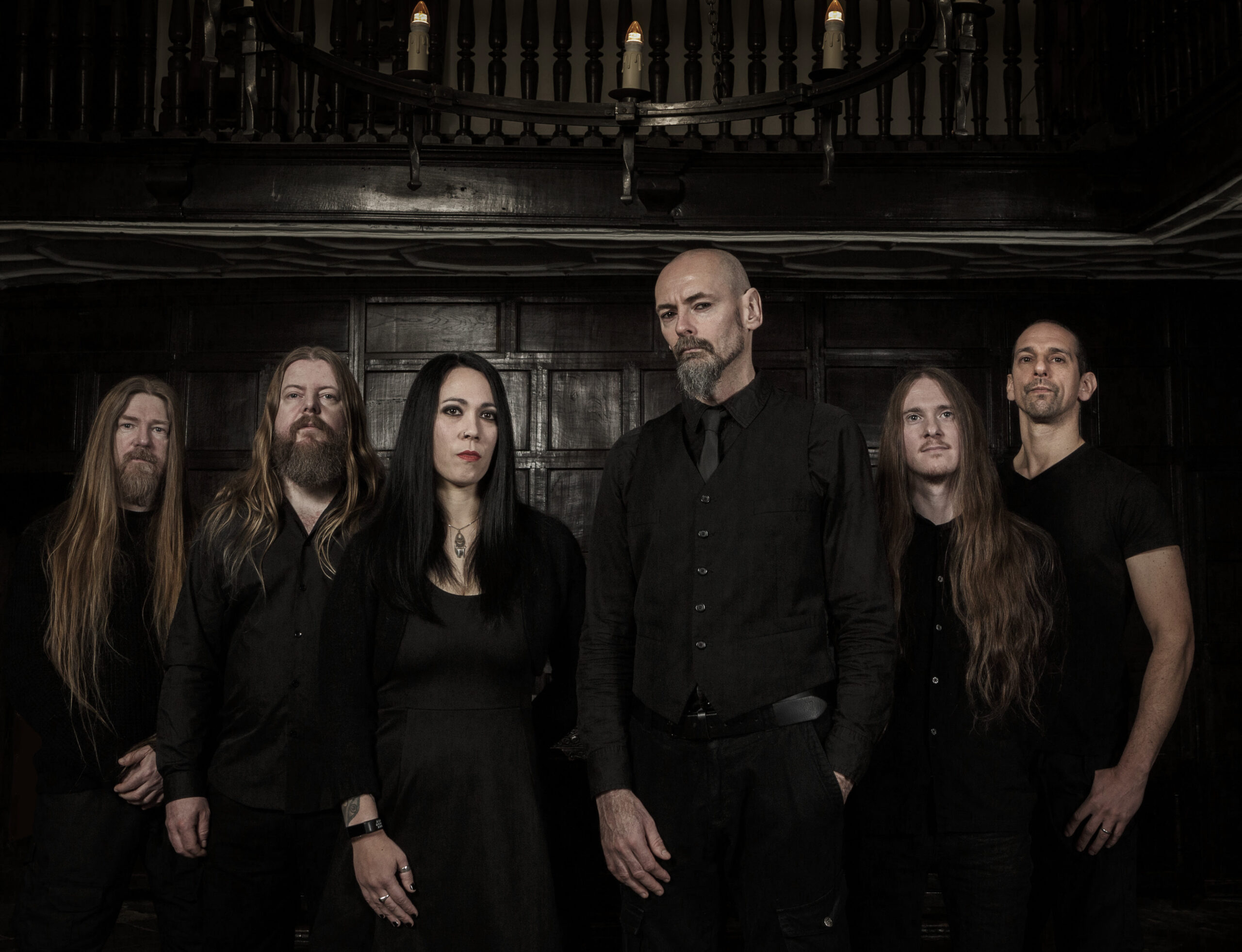 My Dying Bride hbls