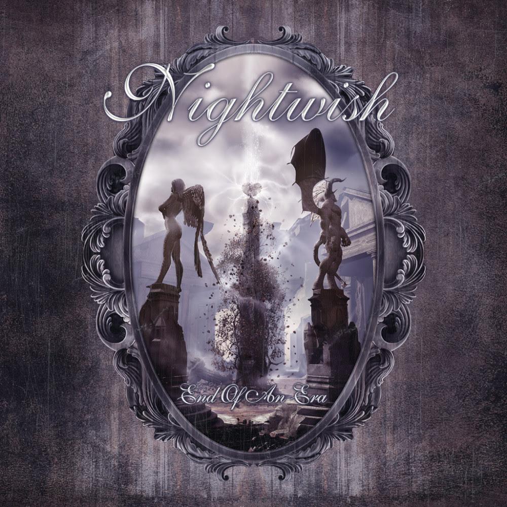 NIGHTWISH-End Of An Era artwork