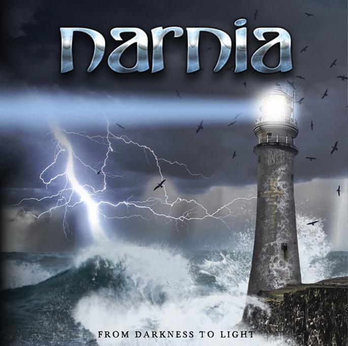 Narnia album cover