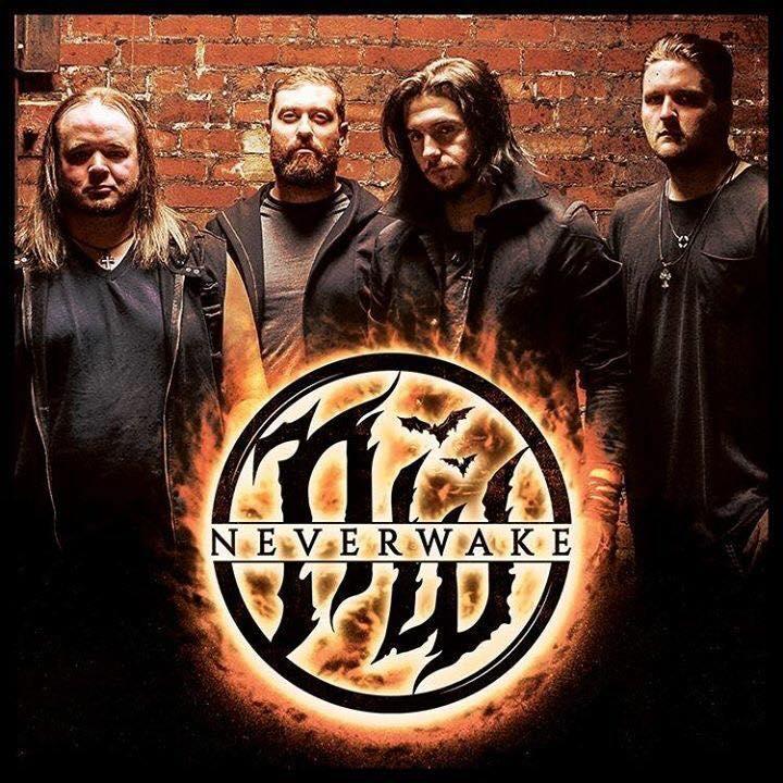 Neverwake band