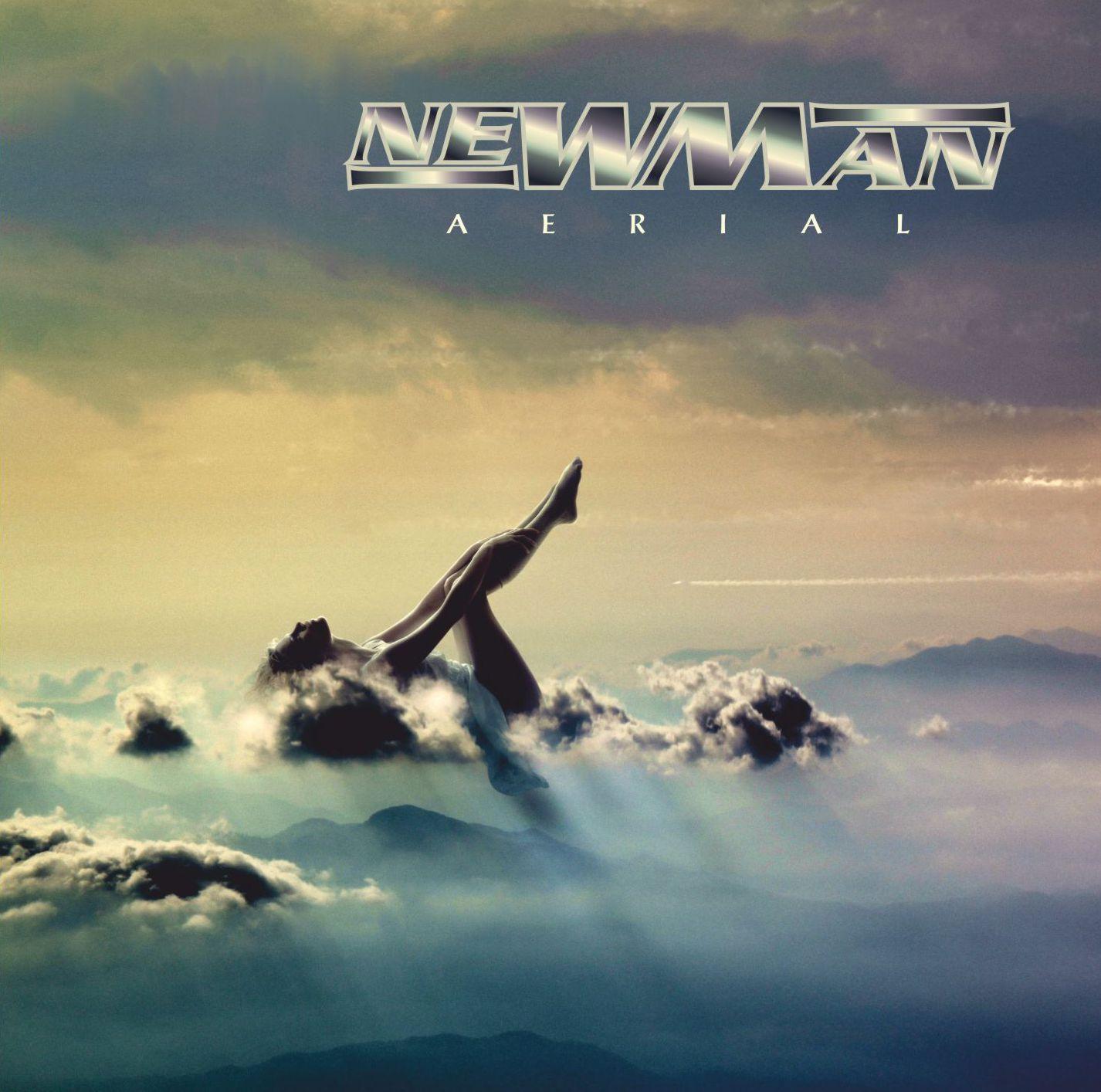 Newman Aerial cover