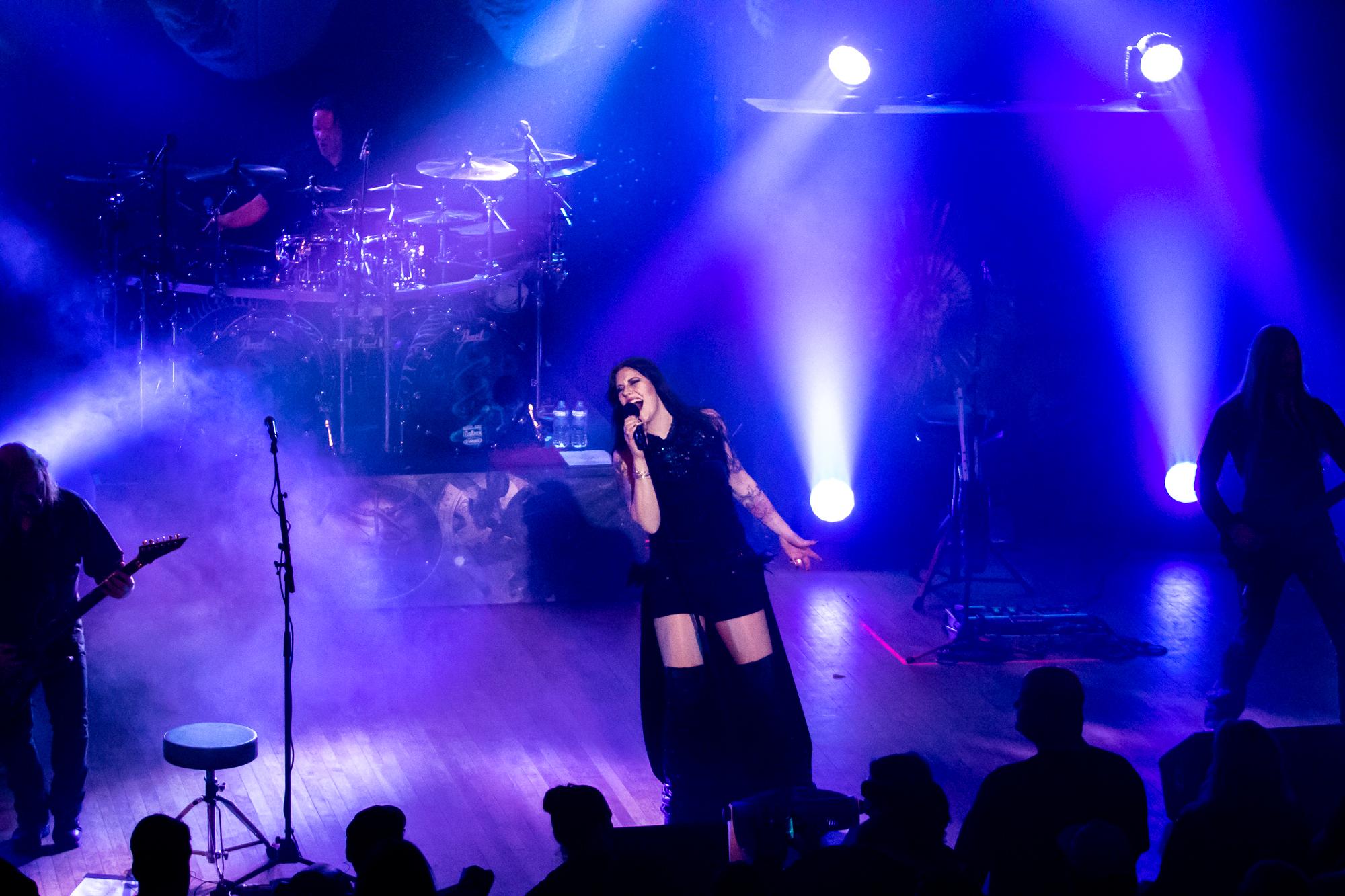 Nightwish 6