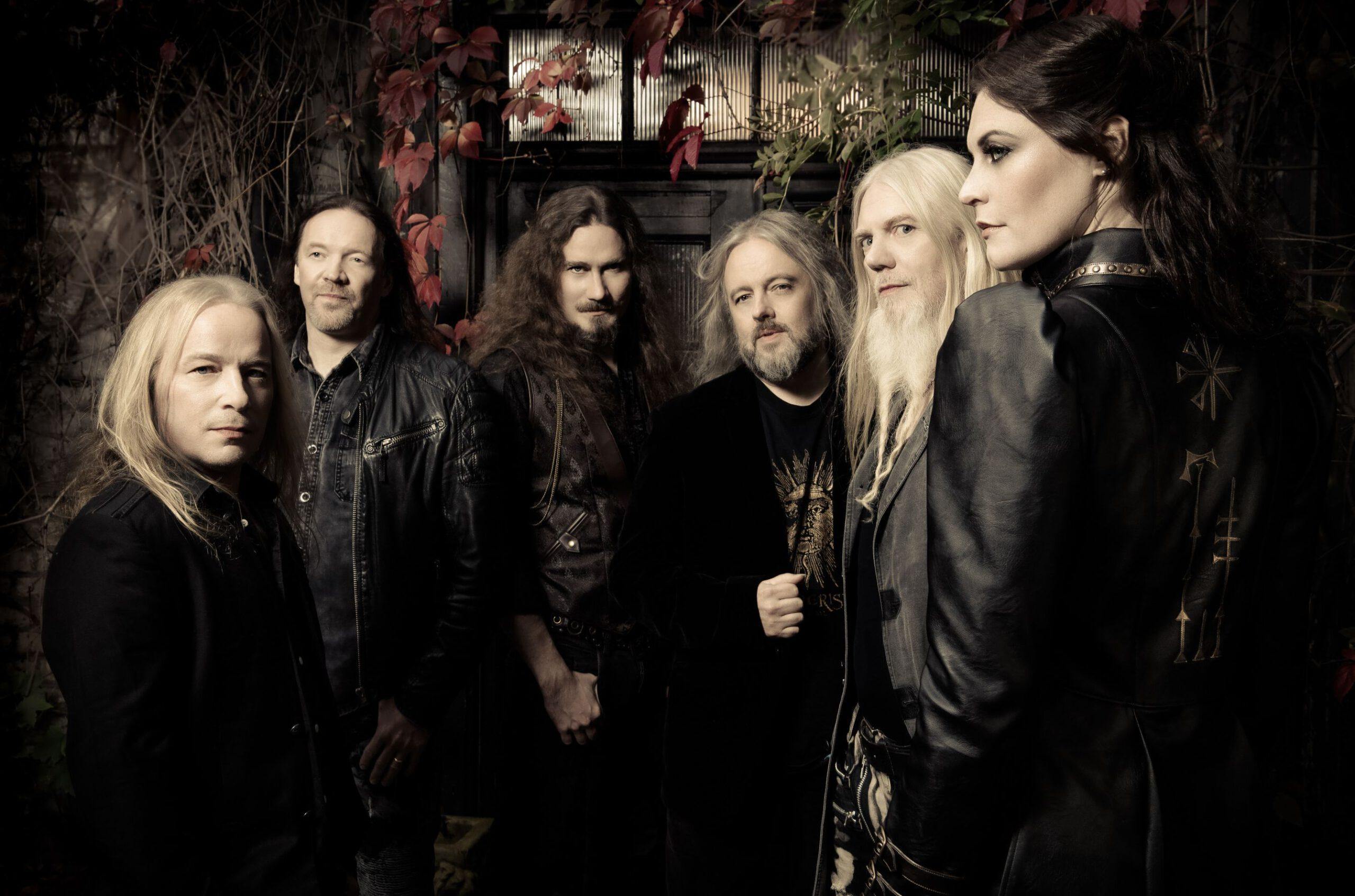 Nightwish band