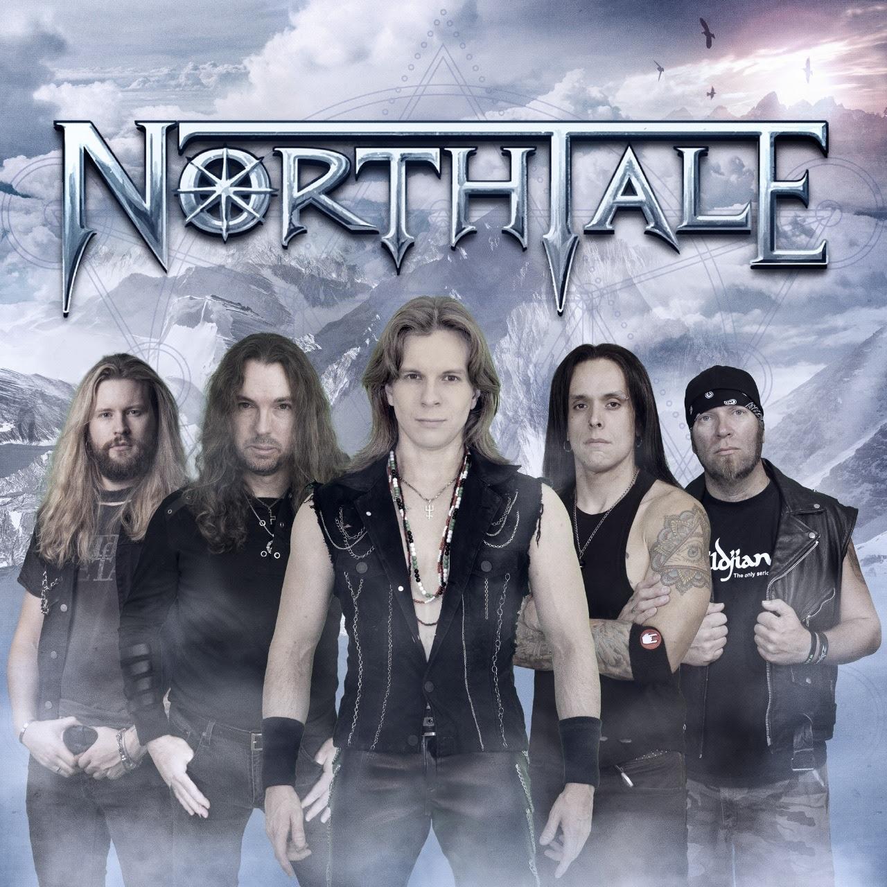 Northtale band