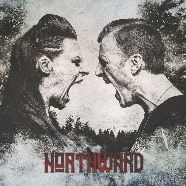 Northward - Northward - Artwork